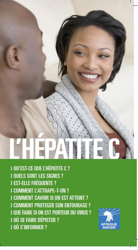 L'hépatite C
