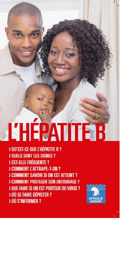 L'hépatite B